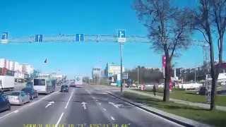 getlinkyoutube.com-Дальнобой Крыма по Прибалтике.Литва-Латвия-Эстония