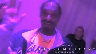Snoop au Marlin Hotel de Miami Beach