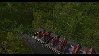 getlinkyoutube.com-Expedition:Unknown - NoLimits 2 - Intamin Blitz Coaster HD