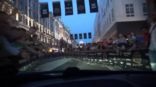SHMEE150 - Gumball 3000 2014 YouTube Hero Challenge - Day 9 - Battery Energy