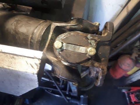 Газ 3308 ремонт 27