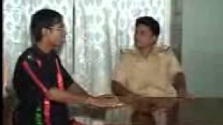 getlinkyoutube.com-Foja vs daroga babu