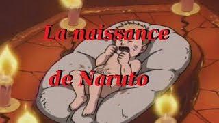 getlinkyoutube.com-Episode 10 - La naissance de Naruto l Naruto Shippuden Ultimate Ninja Storm 3
