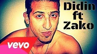 Didin klach ft ZA.K.O new 2016 HD