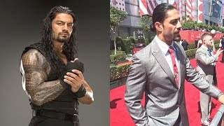 getlinkyoutube.com-WWE Superstar Roman Reigns|15 interesting facts about roman reigns