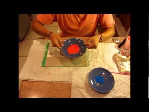 Juegos con Material de desecho 5