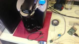 getlinkyoutube.com-Hacking the Amazon dash button to brew coffee