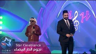 getlinkyoutube.com-علي الغالي و محمد الضرير - لو كايلة / Video Clip