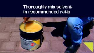 getlinkyoutube.com-How to seal and protect paving with wet look sealers