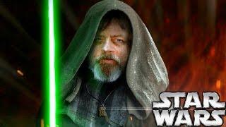 getlinkyoutube.com-Star Wars Episode 8 Title REVEALED - What It Means