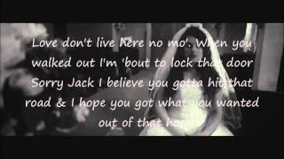 getlinkyoutube.com-Snow Tha Product- Till Death With Lyrics