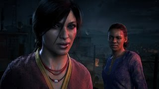 getlinkyoutube.com-UNCHARTED The Lost Legacy Trailer - NEW DLC For Uncharted 4 #PSX