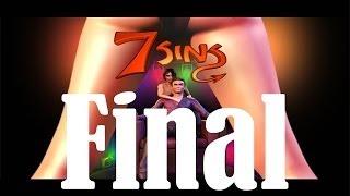 getlinkyoutube.com-7 Sins (FINAL) Gameplay en Español by SpecialK