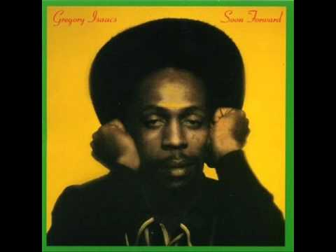 Gregory Isaacs - Soon Forward
