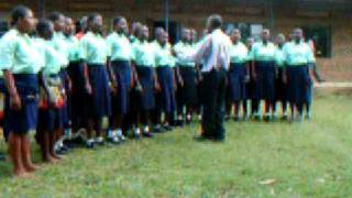 Tooro High School Choir