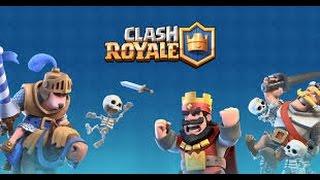 getlinkyoutube.com-Clash royale el nuevo mejor mazo de la ciudad A.4