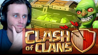 getlinkyoutube.com-Clash of Clans | Town Hall 10 Gemming w/ Leonard!