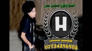 getlinkyoutube.com-حيدر العابدي و احمد عوف  جديد. اذا بالكوت يمك مات2