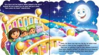getlinkyoutube.com-Dora the Explorer - Bedtime Explorer- KidsChannelTV
