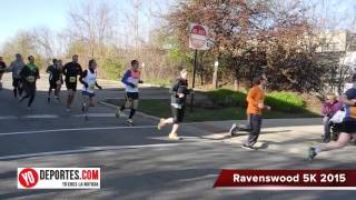 Ravenswood 5K 2015 Chicago