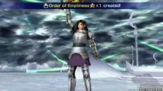 getlinkyoutube.com-Final Fantasy Dissidia 012 Duodecim DLC Costumes