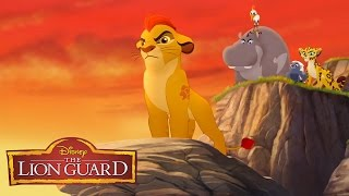 getlinkyoutube.com-Trailer | The Lion Guard: Return of the Roar | Disney Channel