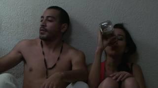 TRAILER ALCOHOLICA