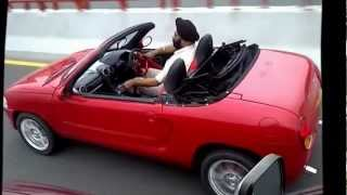 getlinkyoutube.com-maruti 800 modified sports convertible  by Mr. jagjit singh