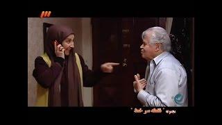 getlinkyoutube.com-Noghte Sare Khat Funny Parts.mp4 Yousef Ghorbani