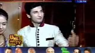 getlinkyoutube.com-Sasural Simar Ka celebrates 1000th episode
