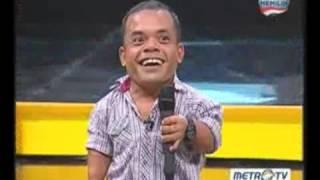 getlinkyoutube.com-Ucok Baba  Stand Up Comedy -  Hidup adalah perjuangan