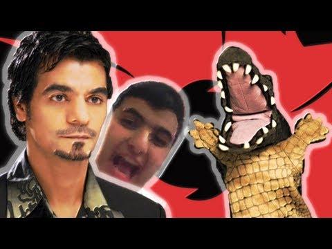 التمساح الحلقة ٢٧: المكالمية الماهو أنتيه | Temsa7LY 2