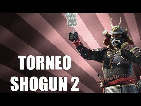 VII Torneo TWOI - Shogun 2: Total War - Semifinale