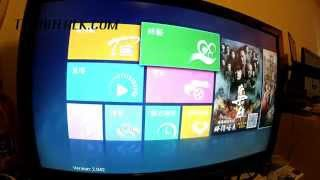 getlinkyoutube.com-How to install app on your TVPad4 | YueTV apk