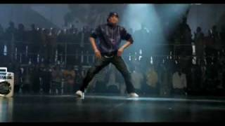 getlinkyoutube.com-Street Dance Eddie