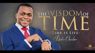 The Wisdom of Time - part 1 width=