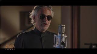 getlinkyoutube.com-Andrea Bocelli - Cinema (Album Trailer Part 2)