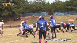 B2C: #6 Central Dekalb Jaguars vs #10 Rock Chapel Bulldogs - 14U