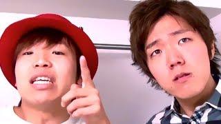 getlinkyoutube.com-Beatbox Game - Hikakin vs Daichi