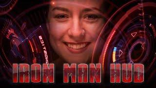 getlinkyoutube.com-Iron Man Hud Effect