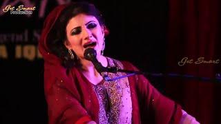 getlinkyoutube.com-Pashto New Songs 2016 Nazia Iqbal Qawali Zama Qismat