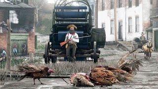 getlinkyoutube.com-PS4 - Red Dead Redemption 2 Trailer