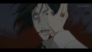 getlinkyoutube.com-Kuroshitsuji Book of murder CRACK!