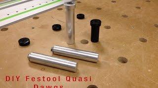 getlinkyoutube.com-DIY Festool Quasi Dawgs