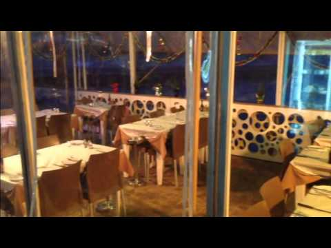 The Boathouse Restaurant, Xlendi Gozo