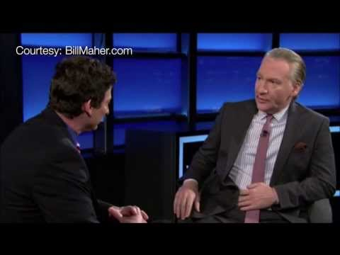 Wretched: Bill Maher defends Christians!?!?!?!