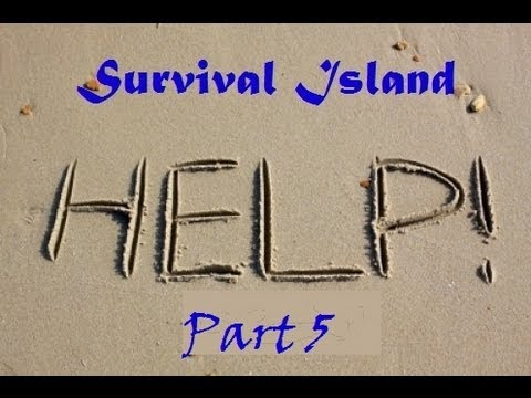 Minecraft-Survival Island-part 5-TP Me!