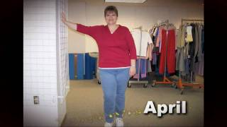 getlinkyoutube.com-Sue Anthony Lost 110 Pounds!