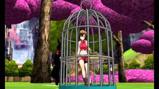 getlinkyoutube.com-[MMD] Alice Human Sacrifice