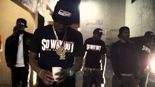 Big Lean - Stealth Bomber ft. G Perico (Video)